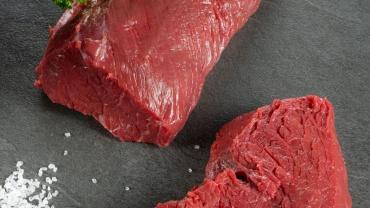 Die perfekte Zubereitung des Bison Steak