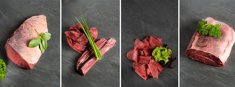 Wie gesund ist Bisonfleisch?