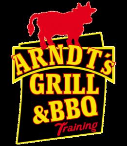 Logo Wolfgang Arndt