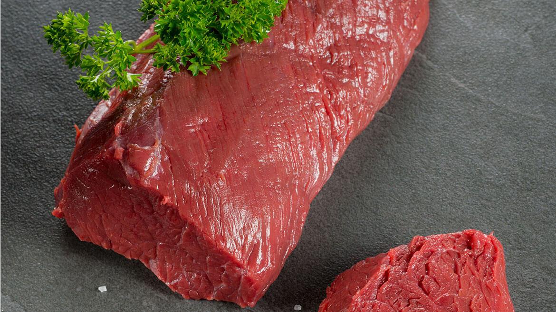 Verfügbarkeit Bisonfleisch ab Ende Jänner 2019