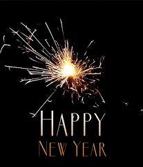 Ein gutes neues Jahr 2020 !